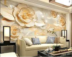 Wallpaper walls bedroom ...