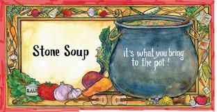 Αποτέλεσμα εικόνας για the stone soup
