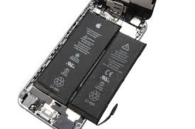 iphone 6 battery size iphone 7 plus has a smaller battery than iphone 6 plus nextpowerup