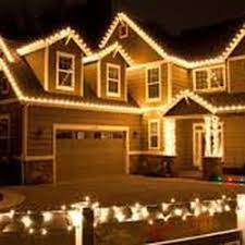 christmas lights on houses. Beautiful Lights Photo Of Deck The Houses Christmas Lights Installation  Fort Worth TX  United States On O