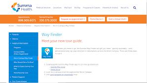Summa Health My Chart Best Practices Promoting Your Mobile App Logicjunction