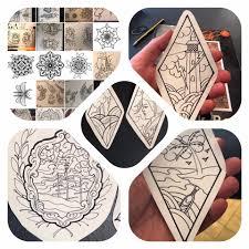 Come Richiedere Il Tuo Disegno Luke Red Tattoo Tatuaggi