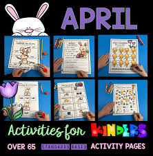 You can grab these free phonics easter eggs from our. April In Kindergarten Free Worksheets Keeping My Kiddo Busy