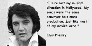 Elvis Quotes Interesting Gorgeous Quotes From The King Himself Elvis Presley