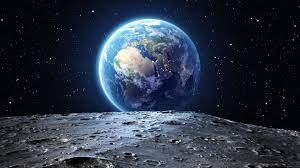 Moon Space Wallpapers - Top Free Moon ...