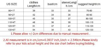 Mic Key Button Size Chart Autumn Baby Jacket Clothes Mickey Cowboy Coat Boys And Girls