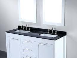 vibrant idea 55 inch double vanity sink bathroom fascinating sinks amusing