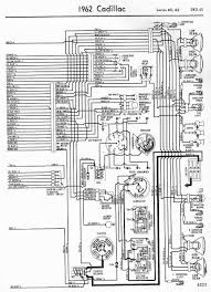 cadillac wiring diagram wiring diagrams