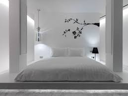 Bedroom:Beautiful Bedroom Wall Art Idea Minimal Bedroom Styling Design With  Chic Bedroom Furniture And