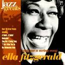 Sing Me a Swing Song: Jazz Greats - Ella Fitzgerald