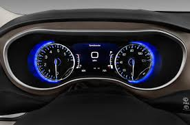 2017 Chrysler Pacifica Dashboard Lights 2017 Chrysler Pacifica Reviews Research Pacifica Prices Specs Motortrend