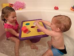 Tubby Table Serves Up Bath Time Fun | The Giggle Guide® - The Grapevine