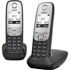 Купить <b>Телефон</b> DECT <b>Gigaset A415 DUO</b> RUS в каталоге ...