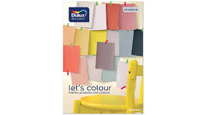 Ici Color Chart Malaysia Lets Colour Inspiration Dulux
