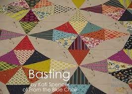 Basting and Machine Quilting Tutorials - Diary of a Quilter - a ... & ... two important parts of finishing a quilt with very helpful and  informative tutorials by Kati Spencer of From the Blue Chair. First, basting  the layers ... Adamdwight.com