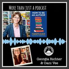 313. Georgia Richter: How To Be An Author by Words and Nerds ...