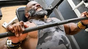 real raw chest ifbb pro johnnie o jackson