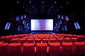 Foto bij Going to the cinema
