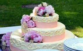 Free Picture Wedding Cake Dessert Decoration