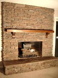magnificent refacing brick fireplace refacing a brick fireplace with stone veneer refacing fireplace ideas refacing brick