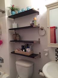Bathroom Accessories Shelves Small Bathroom Solutions Ikea Shelves Bathroom Pinterest