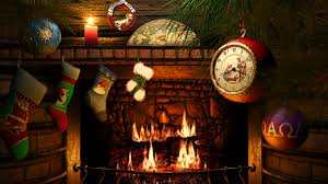 christmas fireplace hd wallpaper. Delighful Fireplace Screensaverhd Screensaverfireplace Screensaver Inside Christmas Fireplace Hd Wallpaper M