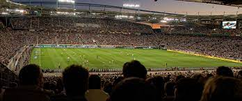 The best choice for you. Mercedes Benz Arena Stuttgart Wikipedia