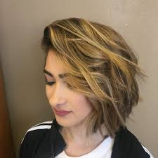 47 Popular Short Choppy Hairstyles For 2019
