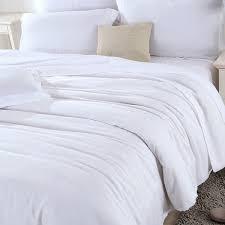 china 100 cotton hotel plain white bamboo soft bedding sets china bedding sets bed linens