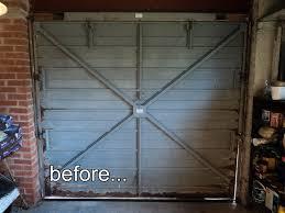 insulating a garage doorGarage Upstanding garage door insulation ideas Garage Door