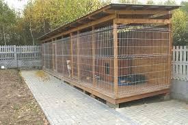 dog kennel design backyard dog kennel ideas awesome doggone good backyard dog house ideas style dog