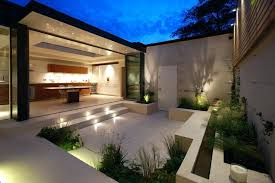 contemporary outside wall lights uk. full image for contemporary garden lights outside uk indoor step lighting with brown deck wall