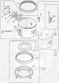 parts for 112b filter queen vacuum cleaners Central Vacuum Wiring Diagram at Filter Queen Wiring Diagram