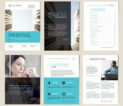 Best Brochure Templates 100 Best Indesign Brochure Templates