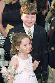 Her other film roles include raising helen (2004), little miss sunshine. Photos And Pictures Abigail Breslin And Her Brother Spencer Breslin Arrive At The World Premiere Of Touchstone Pictures Movie Signs At Lincoln Center New York July 29 2002