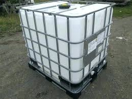 ibc water tank food grade containers for sale re bottled gallon o54