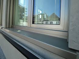Fensterbank Alu Außen At Haus Design Information Ideas