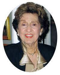 Mary Yeonas Obituary - Washington, DC