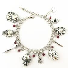 High quality Terrorist jewelry <b>Chucky Face Stephen</b> Kings IT Penny ...