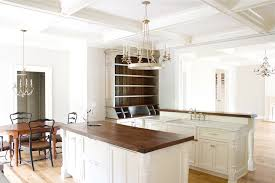 off white country kitchen. Double Kitchen Islands Off White Country C