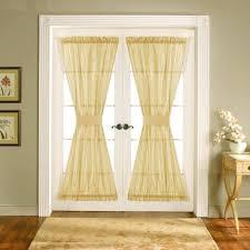 front door window treatmentsFront Door Half Window Curtains Treatments Ideas Image Picture