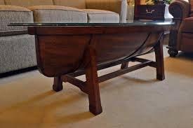 coffee table nice nautical coffee tables interesting table decor arrangement ideas with vancouver for boats shaped like boat tree