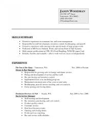 Generic Objective For Resume Generic Resume Objective Resumes Nursing For Job Fair Thomasbosscher 54