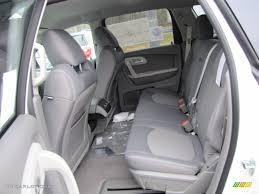 2012 Chevrolet Traverse LS interior Photo #57158878 | GTCarLot.com