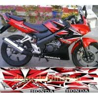 Check spelling or type a new query. Jual Striping Cbr 150 Old Terlengkap Harga Murah August 2021 Cicil 0