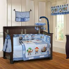 knuth 10 piece crib bedding set