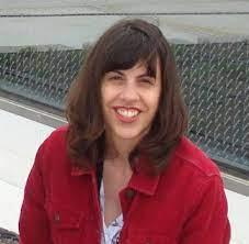 Meet Mudd's Christie Lutz   Mudd Manuscript Library Blog