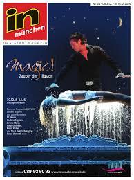 in m nchen Ausgabe 24 2015 by InMagazin Verlags GmbH issuu
