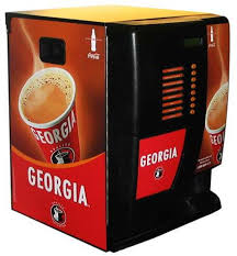 Coffee Vending Machine Companies Enchanting Coffee Vending Machine Manufacturer In Hyderabad Telangana India By