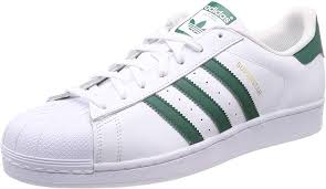 Adidas Unisex Shoe Size Chart Amazon Com Adidas Unisex Adults Superstar Trainers